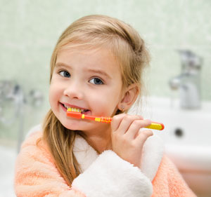 Toothpaste - Pediatric Dentist in Oakhurst, NJ