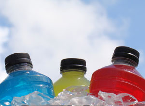Sports Drinks - Pediatric Dentist in Oakhurst, NJ