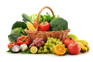 Eating Healthy - Pediatric Dentist in Oakhurst, NJ